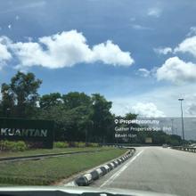 Pahang Teknology Park , Gambang , Kuantan