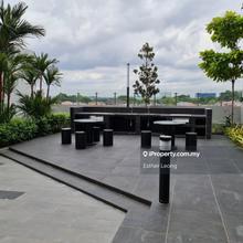 Amverton Green, Shah Alam