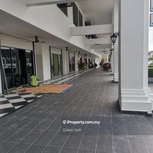 Eco Bloom 2 storey corner with tenant, Simpang Ampat