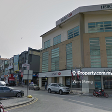 3sty EndLot Shop Metro Perdana Kepong, Taman Usahawan, Laman Rimbunan, Fortune Avenue , Kepong