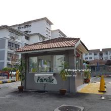 Fairville, Subang Jaya