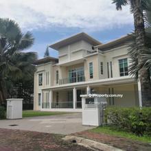 Diamond Hill @ IOI Resort City, Putrajaya