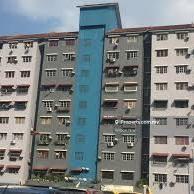 Blok Desa Awana, Bandar Damai Perdana, Cheras