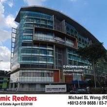 Office Melawati Corprate Centre, Taman Melawati