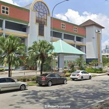 Taman Pelangi , Johor Bahru