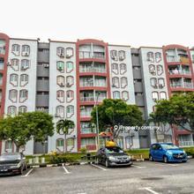 Kiara, Taman Mutiara Melaka, Batu Berendam
