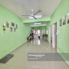 Villa Kesuma Beranang Kajang Selangor, Beranang