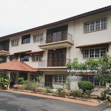 Klebang, Klebang 3-Storey Serviced Apartment, Klebang