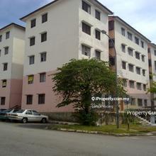Pangsapuri Baiduri, Bandar Tasik Kesuma, Beranang