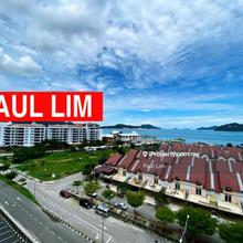 HOTEL SALE SERVICE SUITE 98 ROOM BRAND NEW SEA VIEW ORIGINAL CONDITION LEASE HOLD 99, Pulau Langkawi