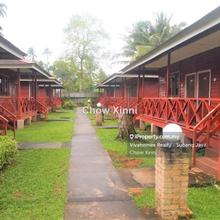 Beach resort, Pantai Cherating, Cherating, Kuantan, Pahang, Pantai Cherating, Cherating, Kuantan, Kuantan