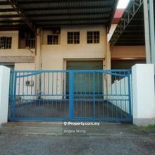 Perindustrian Mout Austin, Taman Mout Austin, Johor Bahru