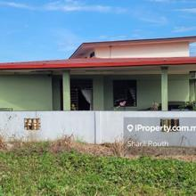 Feliamas 118 Single Storey Terrace Tuaran Sabah, Tuaran