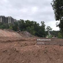 Commercial Land Seremban, Seremban Near KPJ Seremban Hospital, Seremban