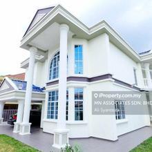 Klang, Bandar Bukit Tinggi