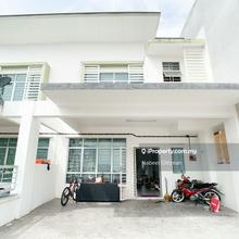 Puncak Alam, Kuala Selangor