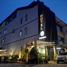 4 Storeys Budget Hotel In Pudu KL, Pudu, KL City