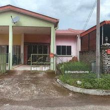 Taman Sawit Phase 2A, Apas Balung Township, Tawau, Tawau