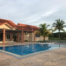 Merbok Springs @ Leisure Farm , Gelang Patah