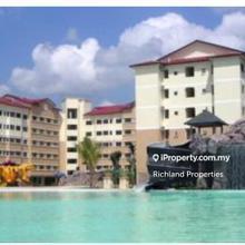 Tiara Beach Resort, Pasir Panjang