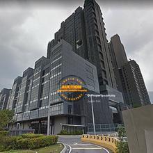 Pusat Perdagangan Icon City SOVO, SS 8, Petaling Jaya