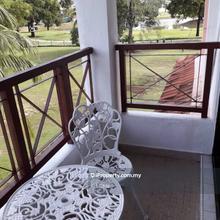 Baiduri Apartment, Kijal