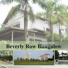Beverly Row Bungalow, IOI Resort City, Putrajaya