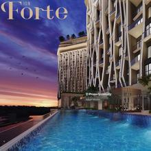 Ion Forte Green City, Ayer Keroh