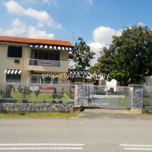 Taman Overseas Union Garden, Seputeh