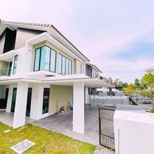 TARA Bukit Jelutong Semi D for sale, Bukit Jelutong