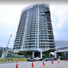 Cristal Serin Residence, Cyberjaya