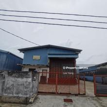 Lahat Industrial Park, Lahat Industrial Park, Lahat