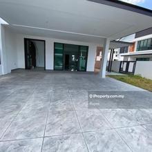 New!!!Athira bukit raja 2 storey endlot 24x75, Bandar Bukit Raja