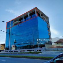 The G Building, Penampang, Kota Kinabalu