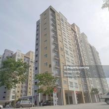 Akasia Apartment, Shah Alam