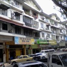 Kuchai Entrepreneurs Park, Kuchai Lama