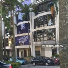 Plaza Damansara, Jalan Medan Setia 1, Damansara Heights
