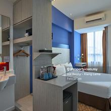 3.5 Star Hotel, Johor Bahru , Johor Bahru