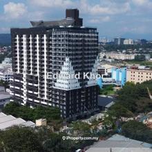 Avenue D'vogue, Petaling Jaya