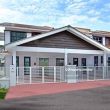 FREEHOLD Terrace (Completed project), Bertam