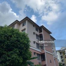 Sri Puteri, Ukay Perdana, Ulu Klang