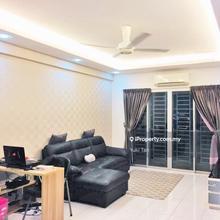 Bandar Mahkota Cheras Apartment, Bandar Mahkota Cheras, Cheras