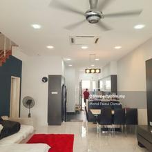 2 Storey Terrace Taman Sierra Ukay @ Ukay Perdana, Ulu Klang