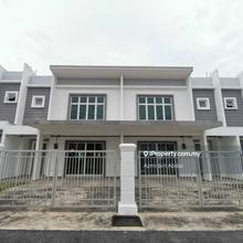 100% Loan dan Free Lawyer Fee Untuk Teres 2Tingkat, Durian Tunggal