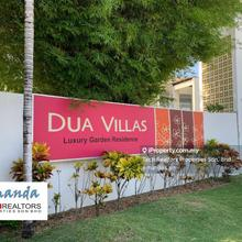 Dua Villas @ One Residence , Bayan Lepas