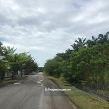 Kawasan Perusahaan Padang Meha, Kulim