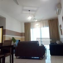 Regalia Residence, Jalan Sultan Ismail