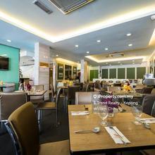 Hotel Sentral George Town , Penang, Penang City Centre, Georgetown