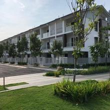 2.5 STOREY SUPERLINK HOUSE AVENS RESIDENCE DENGKIL, Dengkil