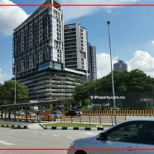 Kuala Lumpur, Segambut